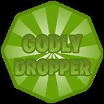 Roblox Pyramid Tycoon - Shop Item Godly Dropper