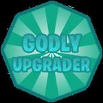 Roblox Pyramid Tycoon - Shop Item Godly Upgrader
