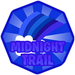 Roblox Pyramid Tycoon - Shop Item Midnight Trail