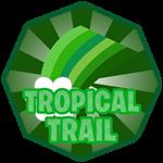 Roblox Pyramid Tycoon - Shop Item Tropical Trail