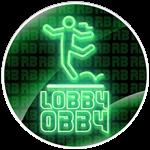 Roblox RB Battles - Badge Lobby Obby