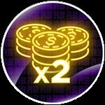 Roblox RB Battles - Shop Item x2 Coins