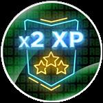 Roblox RB Battles - Shop Item x2 XP