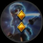 Roblox Reaper Simulator 2 - Badge Divine