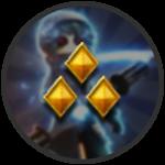 Roblox Reaper Simulator 2 - Badge Starcaller