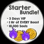 Roblox Reaper Simulator 2 - Shop Item Starter Bundle