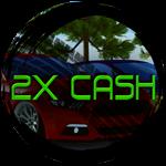 Roblox Redline Drifting - Shop Item 2x Cash