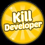 Roblox Robot Simulator - Badge Kill a Developer