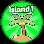 Roblox Robot Simulator - Badge [Robot Simulator] Grassland Island