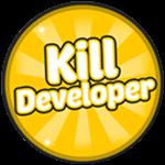 Roblox Robot Simulator - Badge [Robot Simulator] Kill Developer