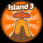 Roblox Robot Simulator - Badge [Robot Simulator] Magma Island