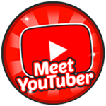 Roblox Robot Simulator - Badge [Robot Simulator] Meet Youtuber
