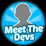 Roblox Robot Simulator - Badge [Robot Simulator] Meet a Developer!