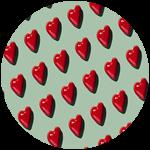 Roblox Robot Simulator - Badge [Robot Simulator] Valentines Quest Complete - 2021