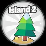 Roblox Robot Simulator - Badge [Robot Simulator] Winter Island