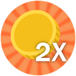 Roblox Rumble Quest - Shop Item 2x Coins