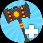 Roblox Rumble Quest - Shop Item Extra Item Drop