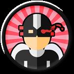 Roblox Saber Simulator - Badge Archangel Class