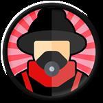Roblox Saber Simulator - Badge Colossus Class