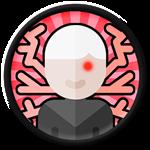 Roblox Saber Simulator - Badge Ghoul Class