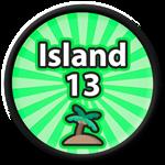Roblox Saber Simulator - Badge Island 13