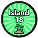 Roblox Saber Simulator - Badge Island 18