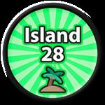 Roblox Saber Simulator - Badge Island 28
