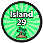 Roblox Saber Simulator - Badge Island 29