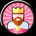 Roblox Saber Simulator - Badge King