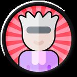 Roblox Saber Simulator - Badge Phantom Class