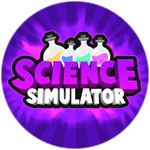 Roblox Science Simulator - Badge You played our game!