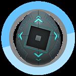 Roblox SharkBite - Badge Eggmin 2019