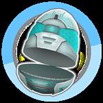 Roblox SharkBite - Badge Eleggtrifying Eggmin of 2020 | SharkBite