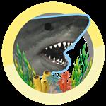 Roblox SharkBite - Badge Frenzy