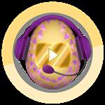 Roblox SharkBite - Badge Influencer Egg