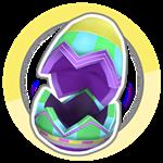 Roblox SharkBite - Badge Star Creaeggtor Egg