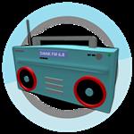 Roblox SharkBite - Shop Item Unlimited Boat Radio