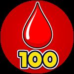 Roblox Shoot Out - Badge 100 Kills