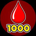 Roblox Shoot Out - Badge 1000 Kills