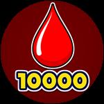Roblox Shoot Out - Badge 10000 Kills