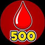 Roblox Shoot Out - Badge 500 Kills