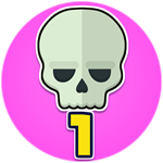 Roblox Shoot Out - Badge Own a death effect!