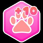 Roblox Smash Legends - Shop Item +10 Pet Capacity