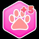 Roblox Smash Legends - Shop Item +5 Pet Capacity