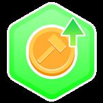 Roblox Smash Legends - Shop Item Double Coins