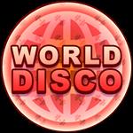 Roblox Strongman Simulator - Badge Area - Disco