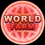Roblox Strongman Simulator - Badge Area - Farm