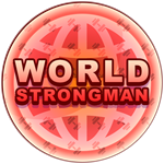 Roblox Strongman Simulator - Badge Area - Strongman
