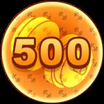 Roblox Strongman Simulator - Badge Strength - 500