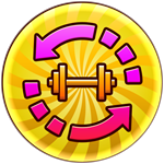 Roblox Strongman Simulator - Shop Item Auto Workout